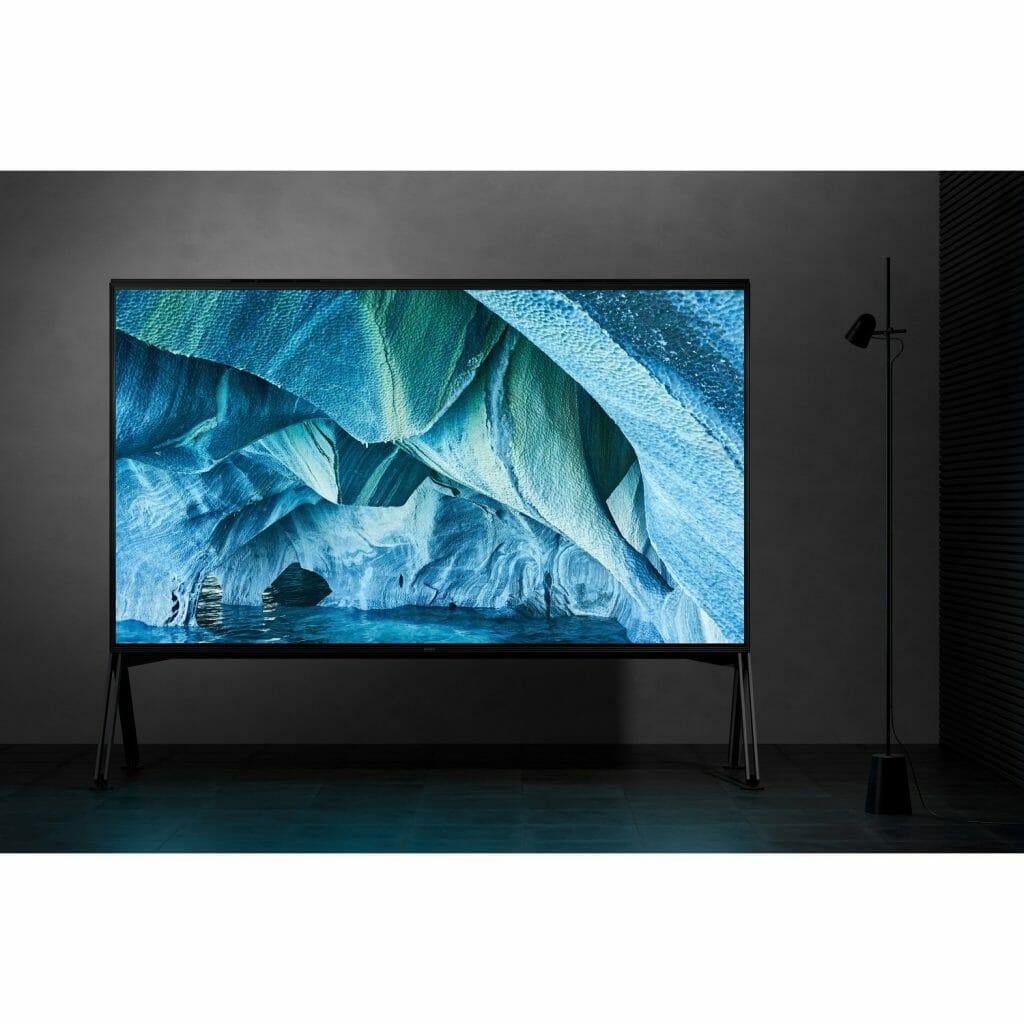 Telewizor Sony 8K KD98Zg9
