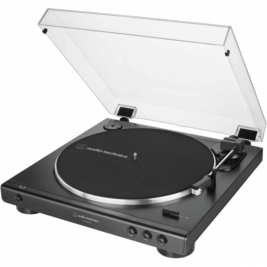 Gramofon Audio-Technica AT-LP60X USB
