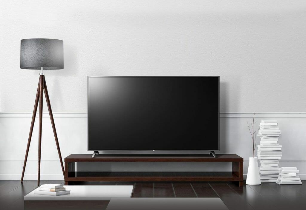 Telewizor 43 cale LG 43UM7100 Smart TV WiFi HDR 4K