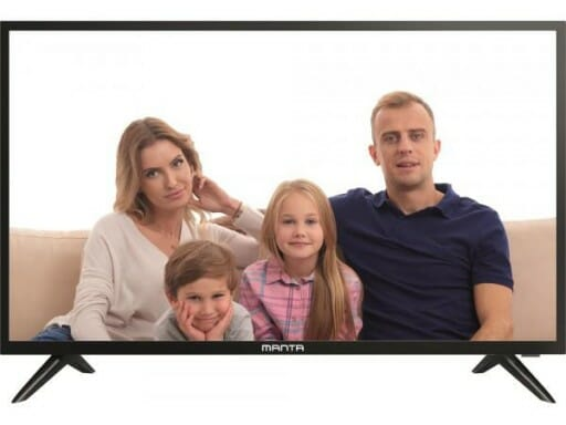 Manta 24LHA69 HD Smart TV