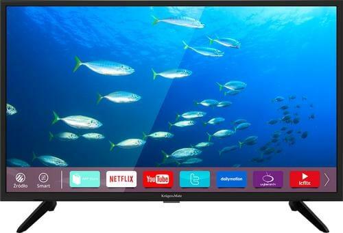 Telewizor 4k  Kruger&Matz 4K ULTRA HD