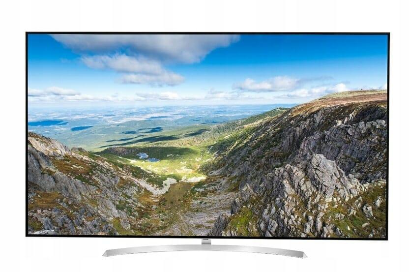 Telewizor 55 cali 4K LG OLED55B7V