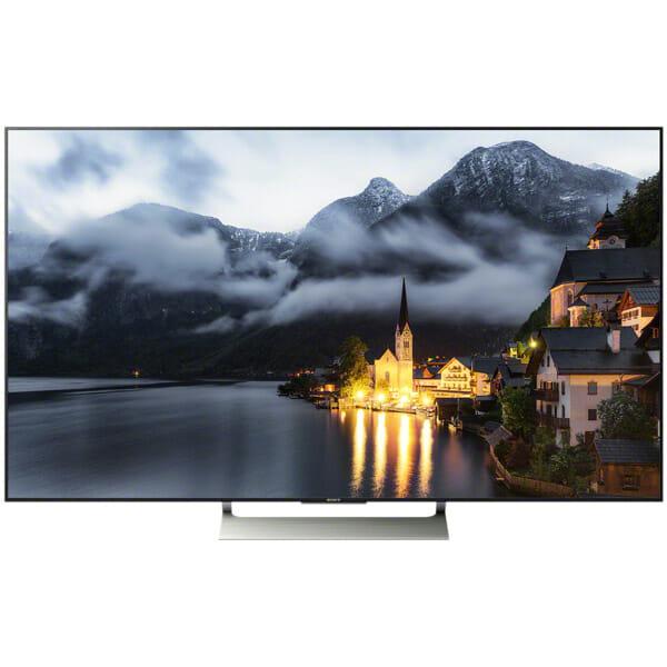 Telewizor 55 cali 4K Sony Bravia KD–55XE9005