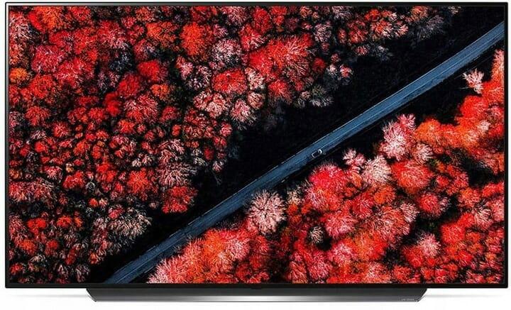 Telewizor LG OLED 65C9 AI ThinQ Dolby Vision