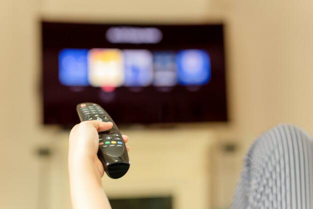 ranking telewizorow 43 cali