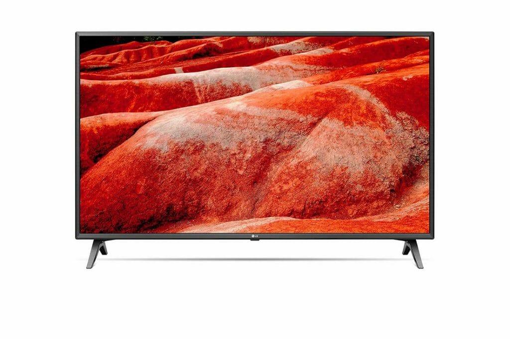 Telewizor LG 50 cali 4K 50UM7500