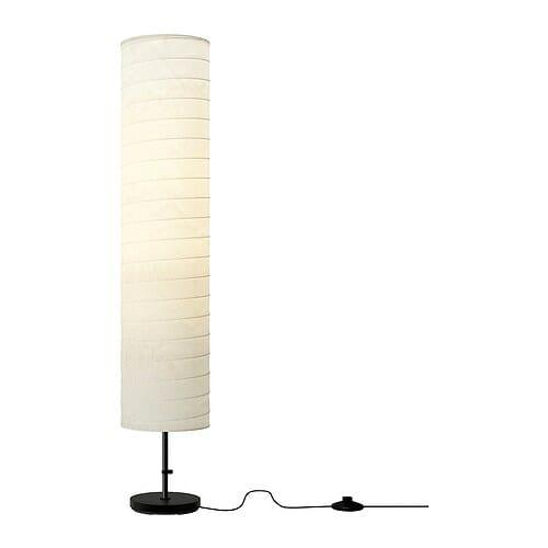 Lampa podłogowa IKEA HOLMO