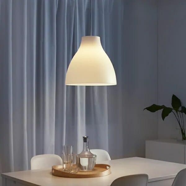 Lampa sufitowa IKEA MELODI