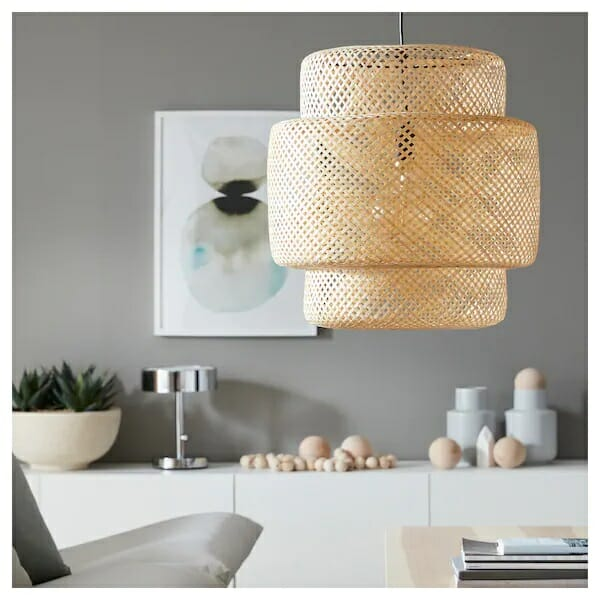 Lampa wisząca IKEA SINNERLIG