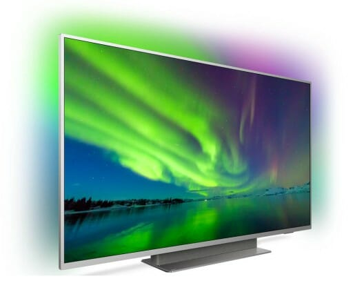 Telewizor LED 50 cali 4K Philips 50PUS7504 Android TV