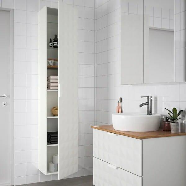 Słupek łazienkowy IKEA GODMORGON