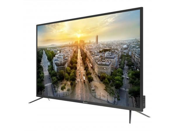 Telewizor LED 50 cali 4K SKYMASTER 50SUA2505 UHD AndroidTV