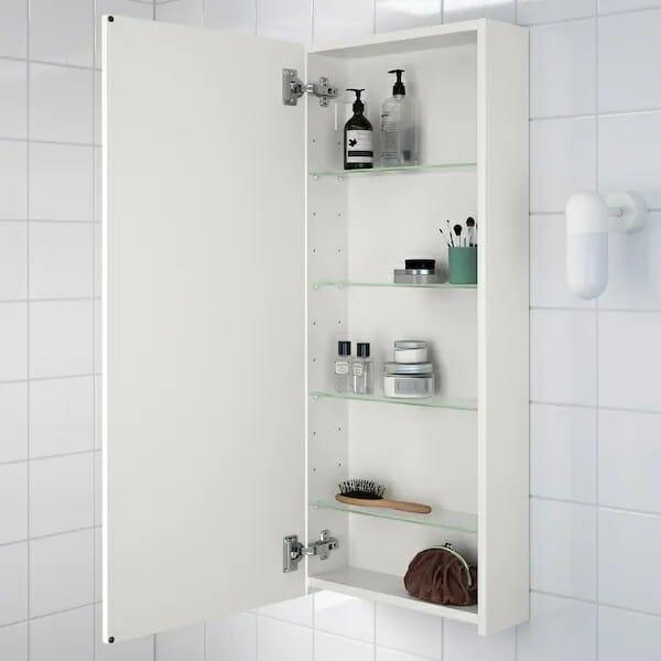 Szafka łazienkowa wisząca IKEA GODMORGON