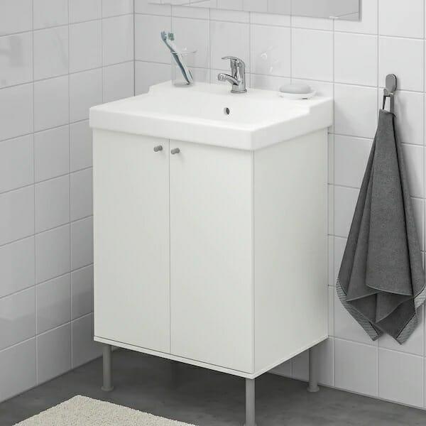 Szafka pod umywalkę IKEA FULLEN