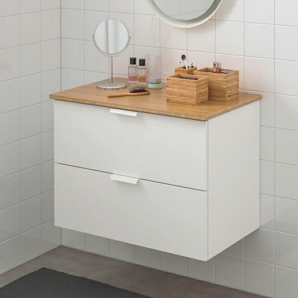 Szafka pod umywalkę IKEA GODMORGON/TOLKEN
