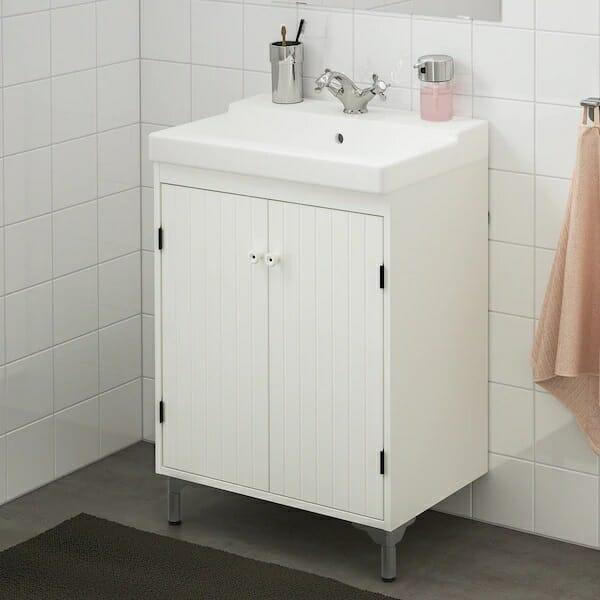 Szafka pod umywalkę IKEA SILVERAN