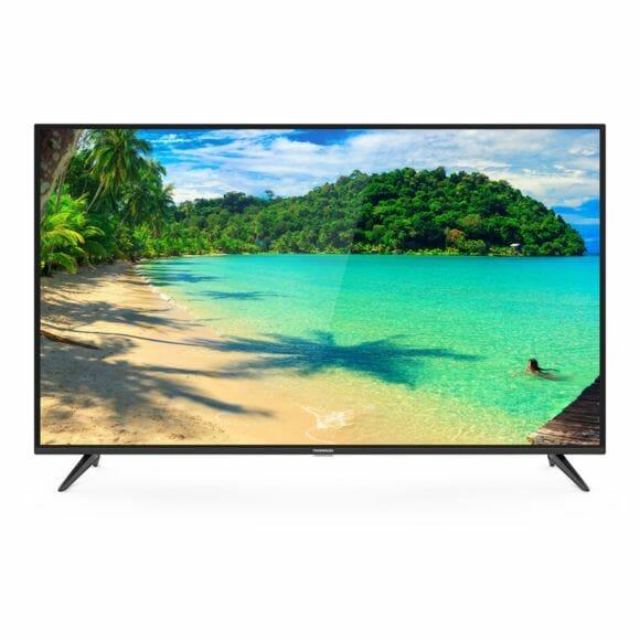 Telewizor 50 cali 4K Thomson 50UD6306 UHD HDR Smart