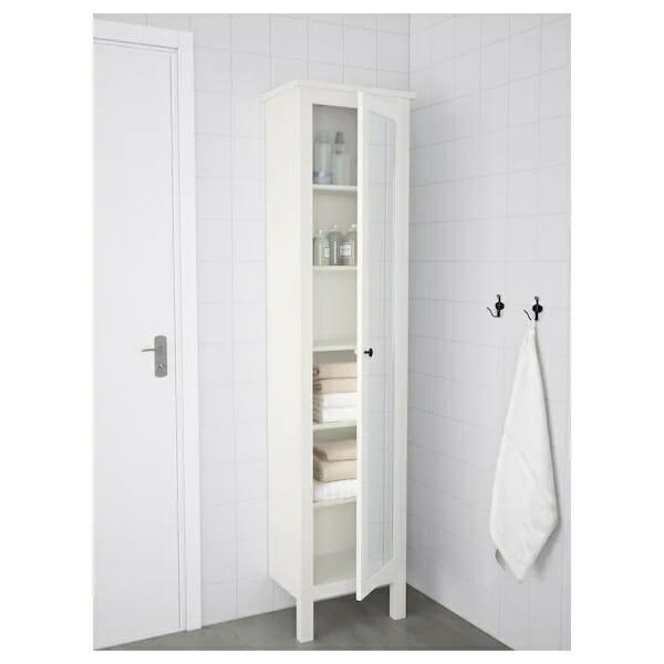 słupek łazienkowy IKEA HEMNES