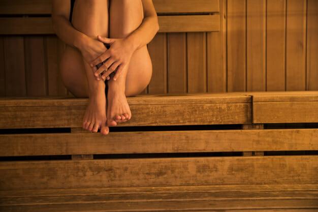 sauna jaką wybrać do domu