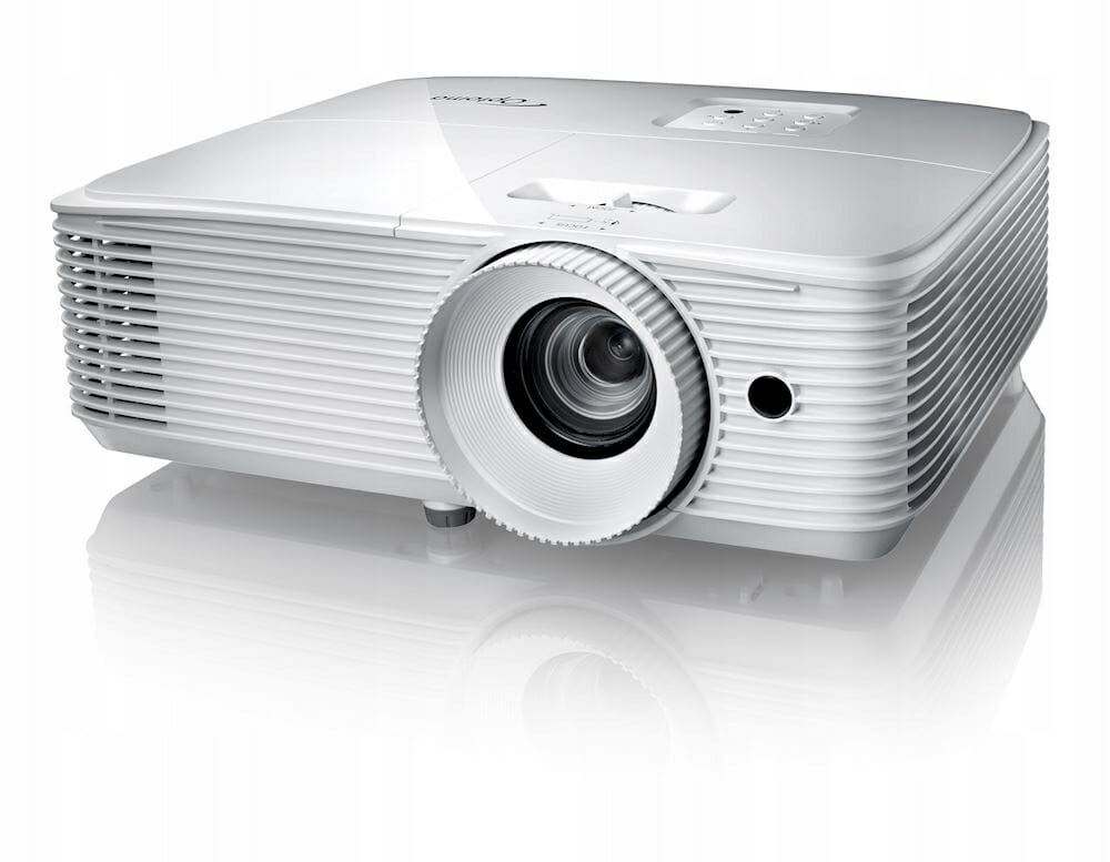 Projektor OPTOMA HD27e DLP Full HD