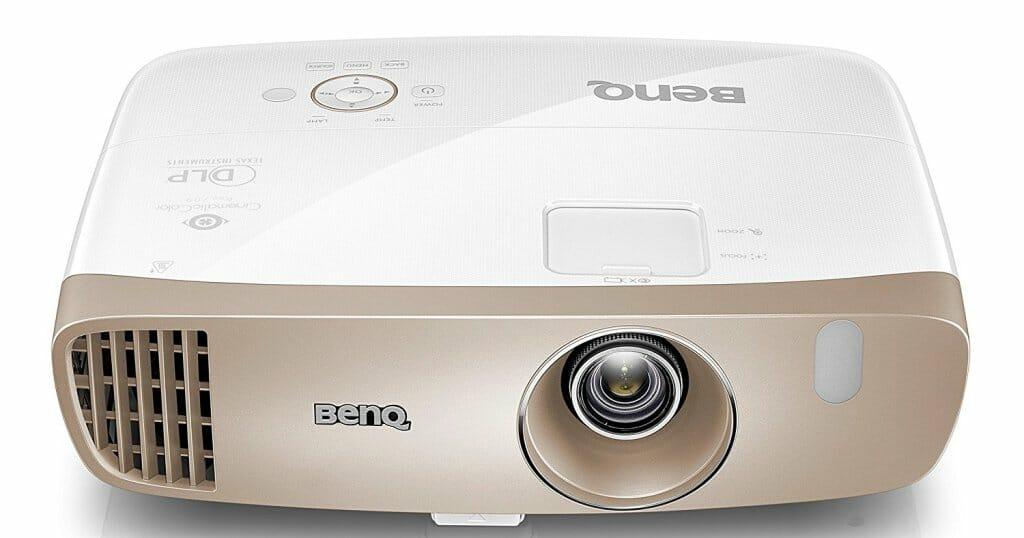 Projektor multimedialny BenQ W2000 Wi-Fi Full HD