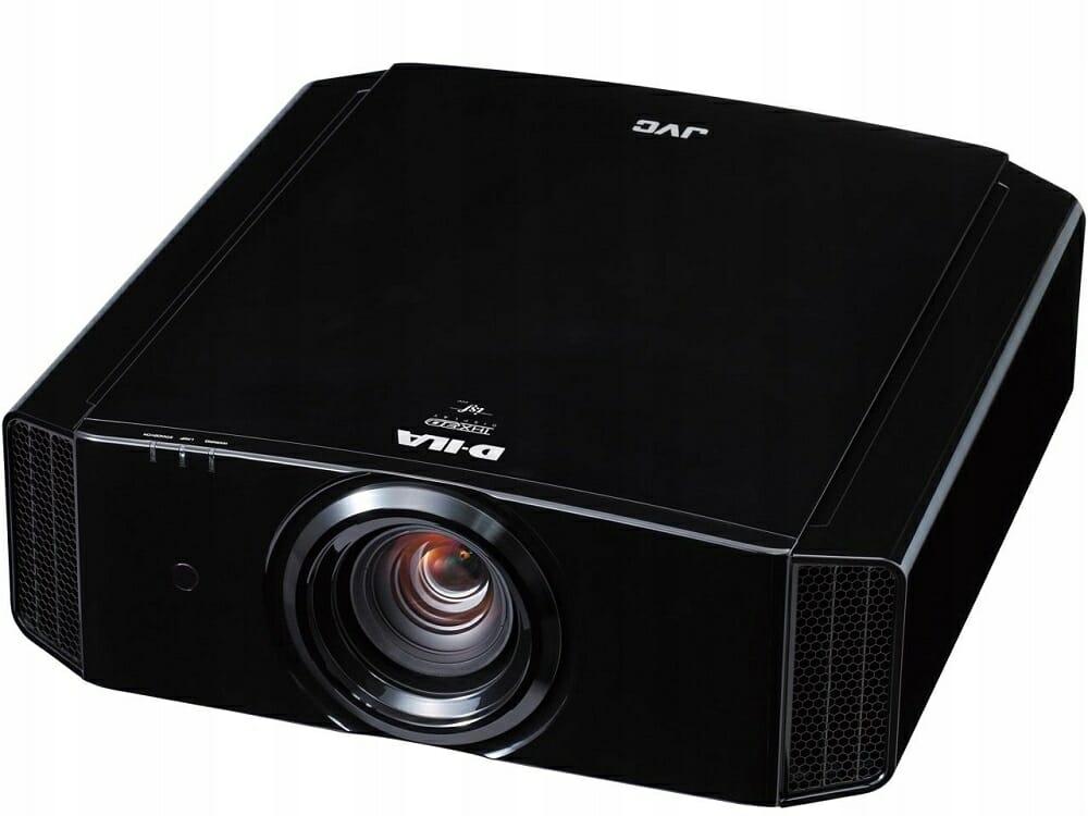 Rzutnik JVC DLA-X9500B - projektor 4K