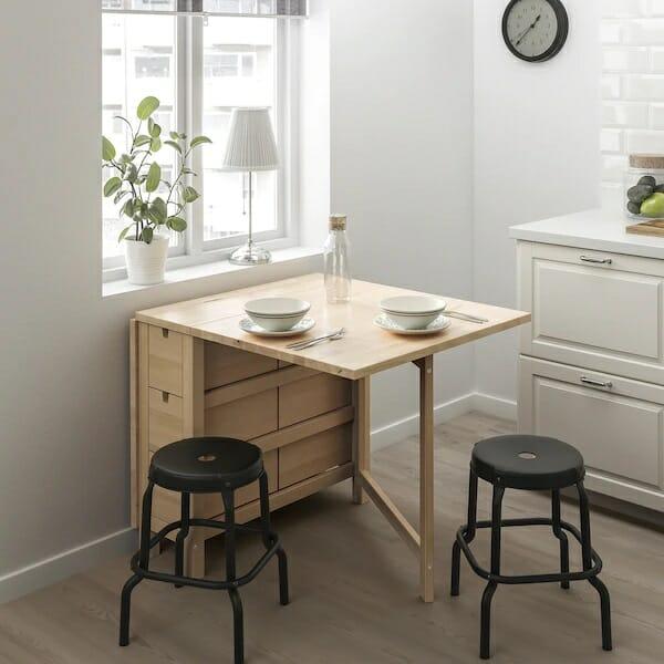 Stół kuchenny IKEA NORDEN