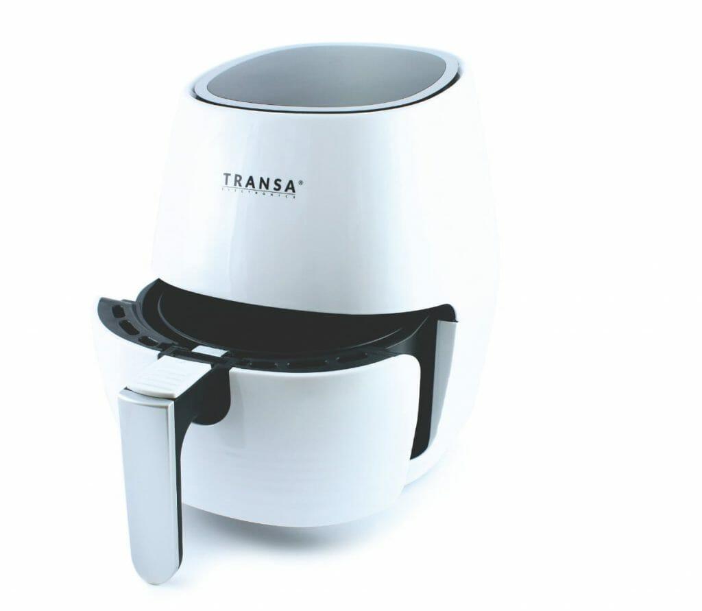 Frytkownica beztłuszczowa Transa Electronics®
