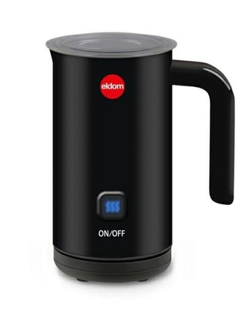 SI 500 PODGRZEWANIE ELDOM do robienia kawy czarny