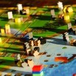 gry planszowe i strategiczne ranking