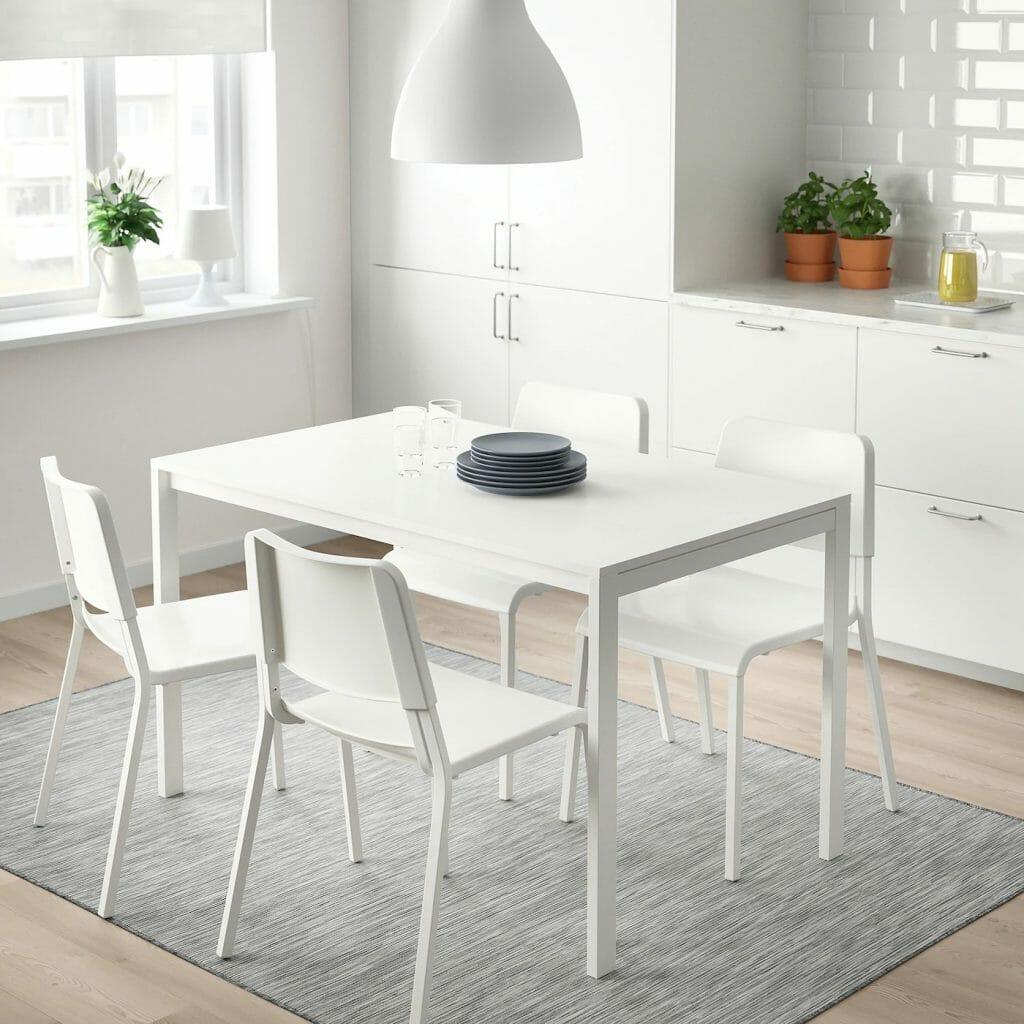 Stół kuchenny IKEA MELLTROP