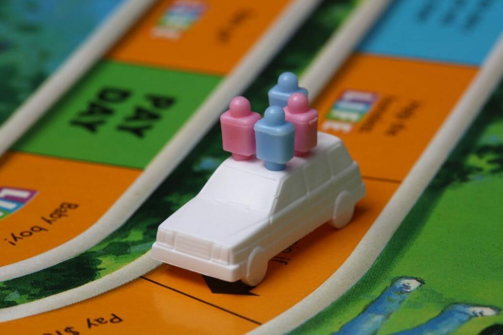 ranking gry planszowe familijne