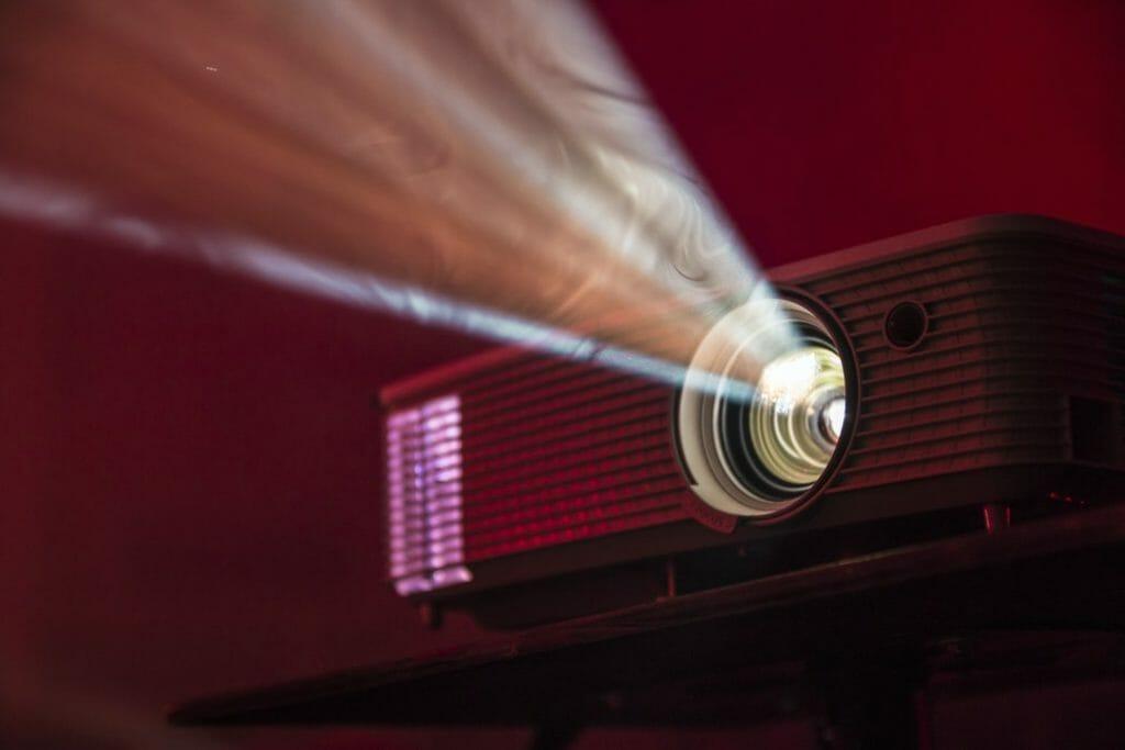 ranking najlepszych projektorów