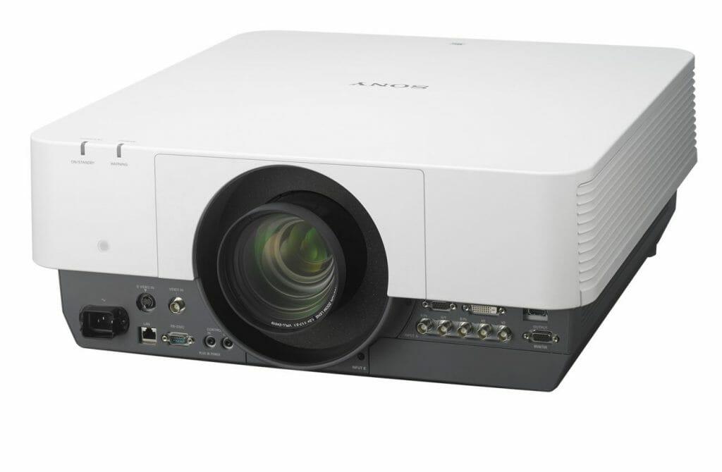 Projektor laserowy SONY VPL-FHZ700L 3LCD