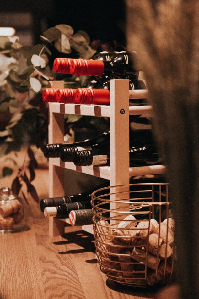 stojak na wina ranking i pomysły