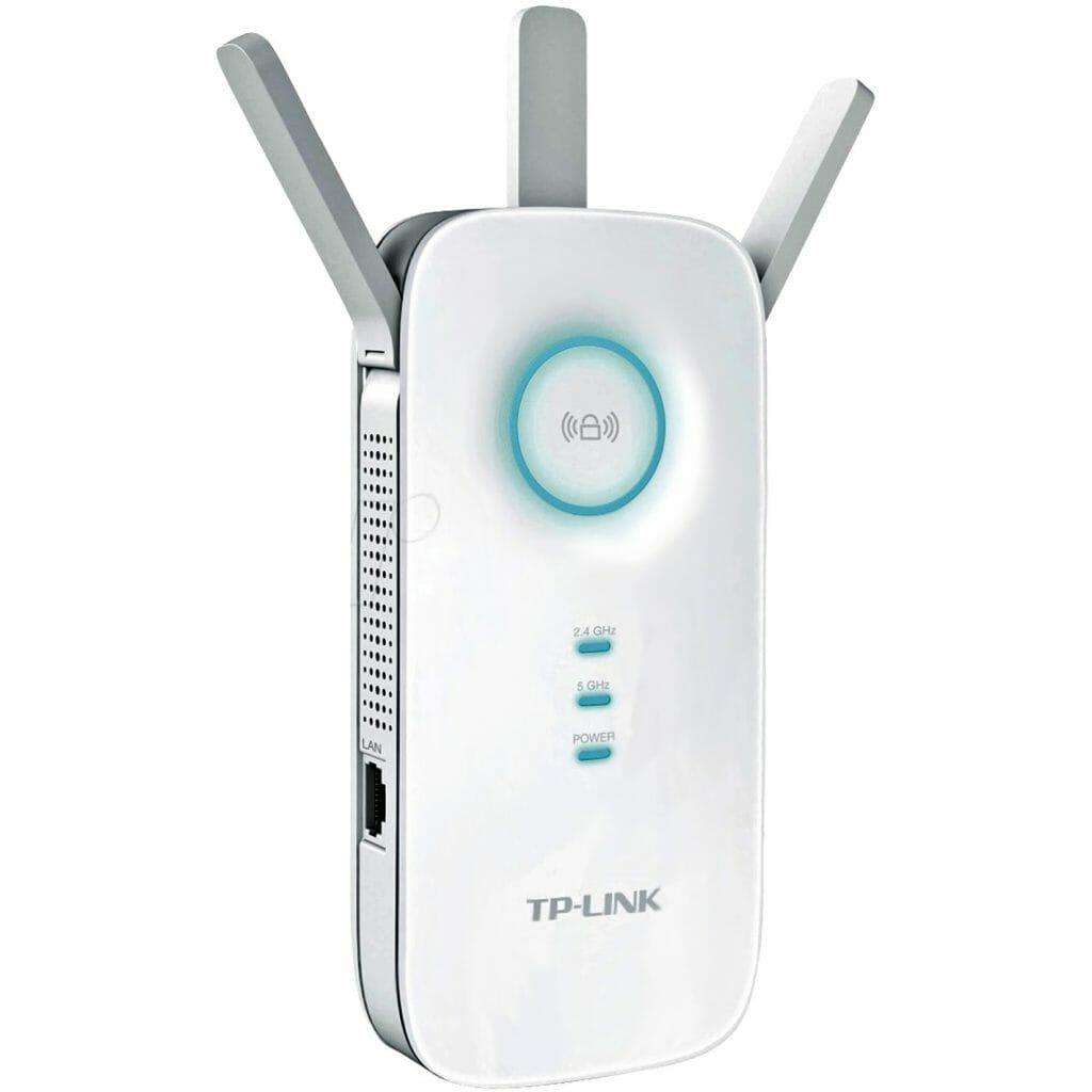 Wzmacniacz WiFi TP-LINK RE450 1750 Mb/s AC