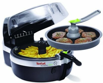 Frytkownica Tefal ActiFry YV9601