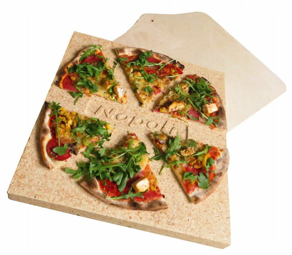 Kamień szamotowy do pizzy Napoli