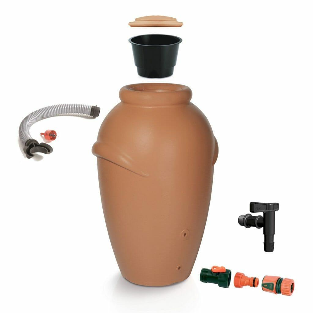 Zbiornik na deszczówkę AQUACAN 360L