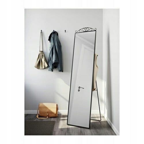 Ikea lustro stojące Kramsund
