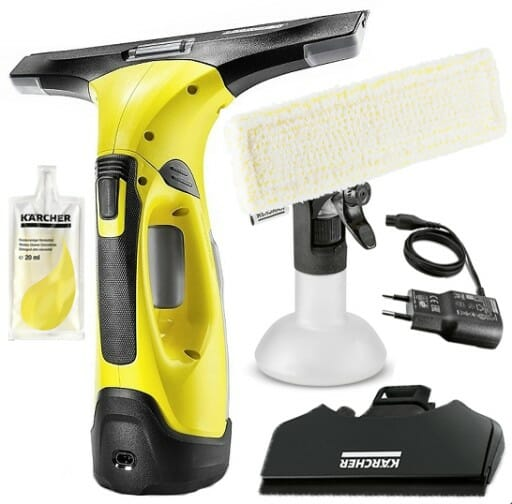Karcher WV 5 Premium myjka do szyb