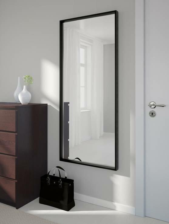 lustra Ikea do przedpokoju NISSEDAL