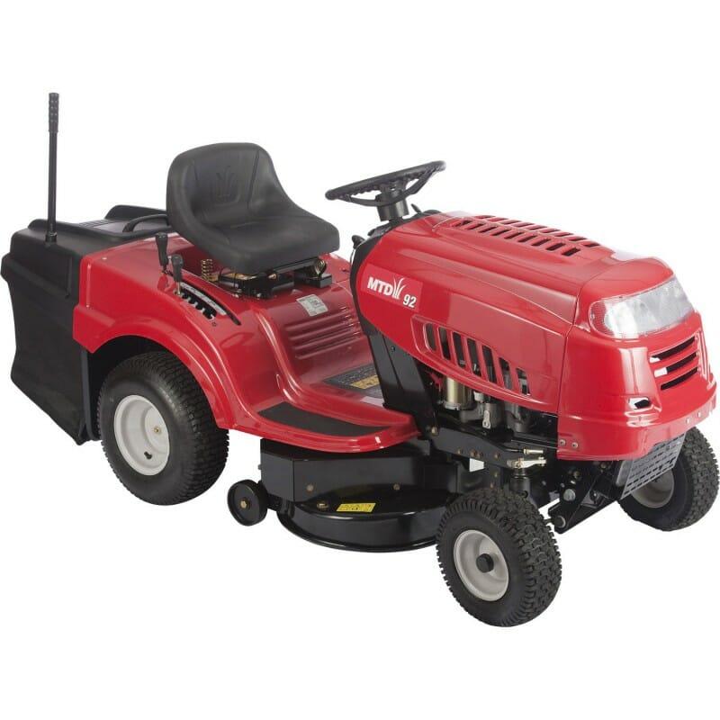 Traktorek ogrodowy MTD 92