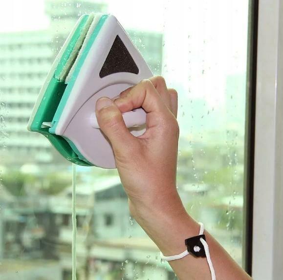 myjka do okien magnetyczna