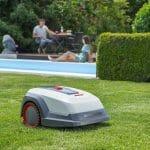 ranking robotów koszących