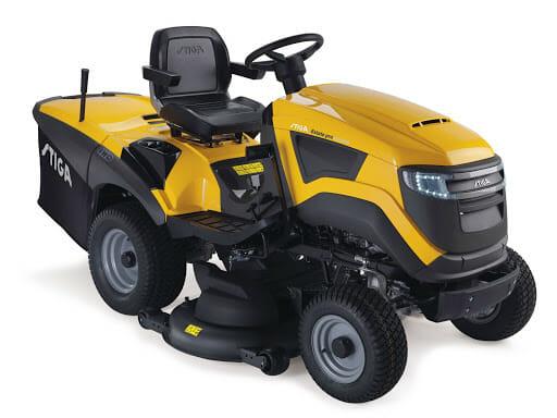 Traktorek ogrodowy STIGA Estate Pro 9122 XWSY