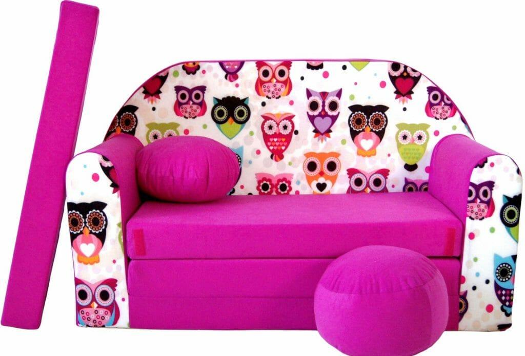 sofa dziecięca Welox Maxx