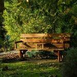 Jaka ławka ogrodowa będzie najlepsza?