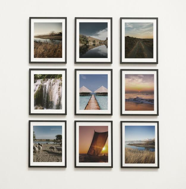 Jaką ramkę na zdjęcia wybrać? Jakie są rodzaje?