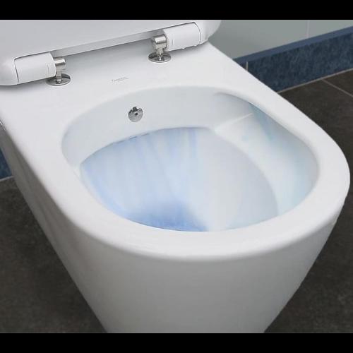 Miska WC z funkcją bidetu